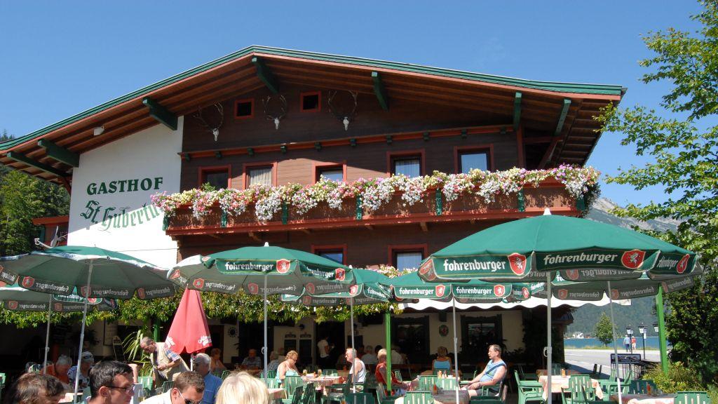 Gasthof St Hubertus Eben am Achensee Pertisau Hotel outdoor area - Gasthof_St_Hubertus-Eben_am_Achensee-Pertisau-Hotel_outdoor_area-434918.jpg