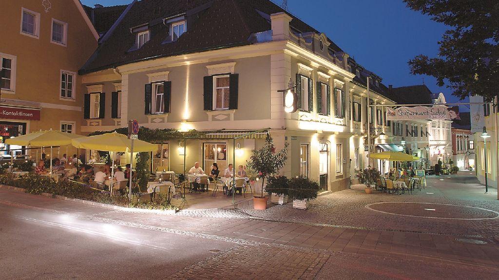 Gasthof Restaurant Zum Brauhaus Hartberg Exterior view - Gasthof-Restaurant_Zum_Brauhaus-Hartberg-Exterior_view-435011.jpg