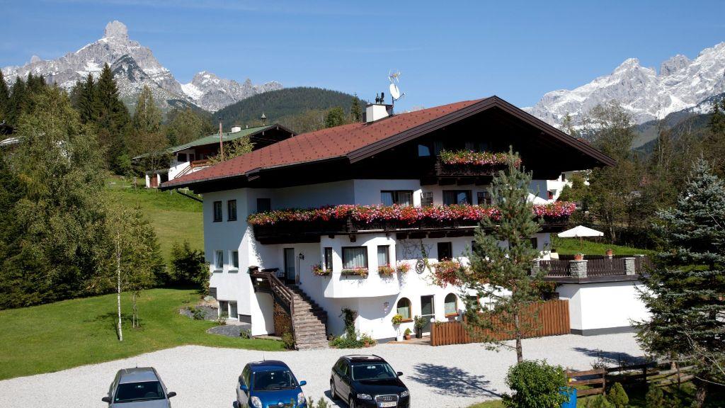 Landhaus Vierthaler Filzmoos Aussenansicht - Landhaus_Vierthaler-Filzmoos-Aussenansicht-1-435042.jpg