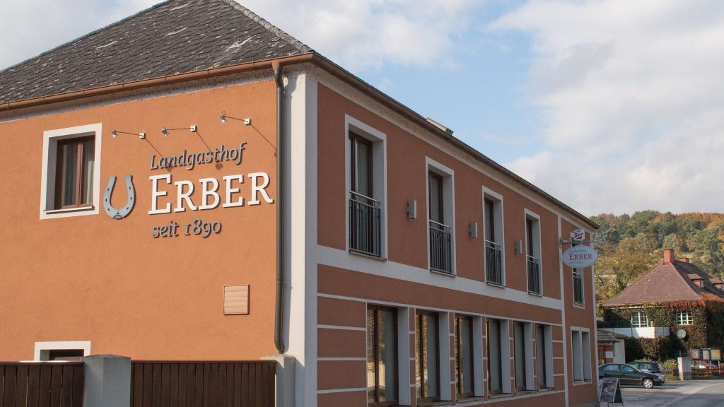 Landgasthof Erber Zelking Matzleinsdorf Zelking Aussenansicht - Landgasthof_Erber-Zelking-Matzleinsdorf-Zelking-Aussenansicht-6-435006.jpg