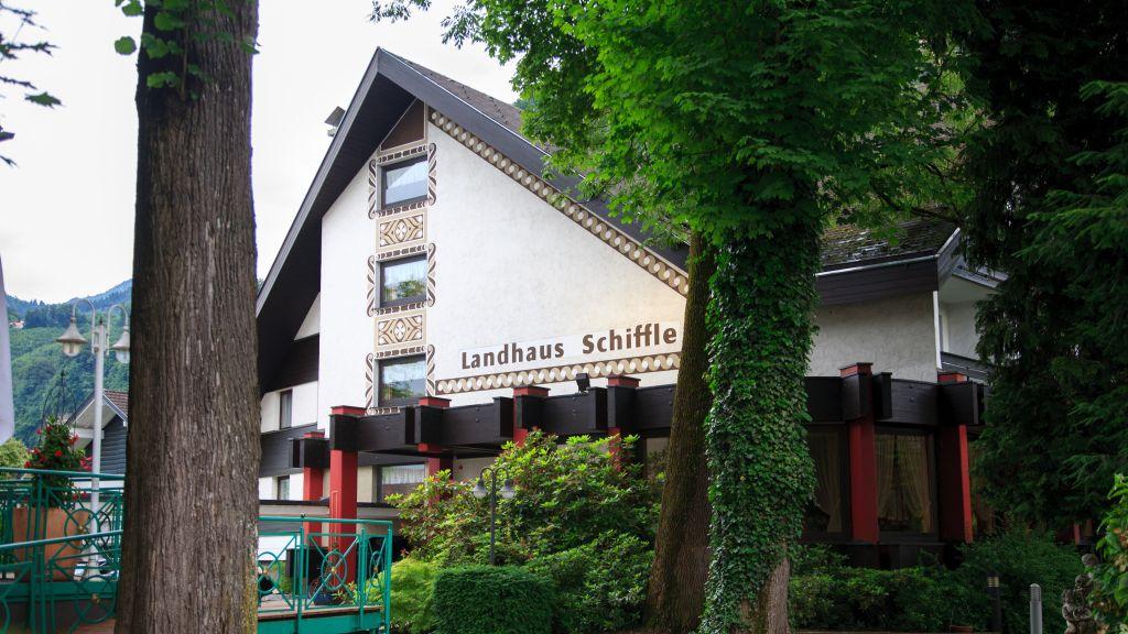 Landhaus Schiffle Hohenems Aussenansicht - Landhaus_Schiffle-Hohenems-Aussenansicht-2-435081.jpg