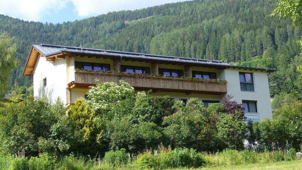 Haus Anni Pension Bad Kleinkirchheim Aussenansicht - Haus_Anni_Pension-Bad_Kleinkirchheim-Aussenansicht-8-435100.jpg