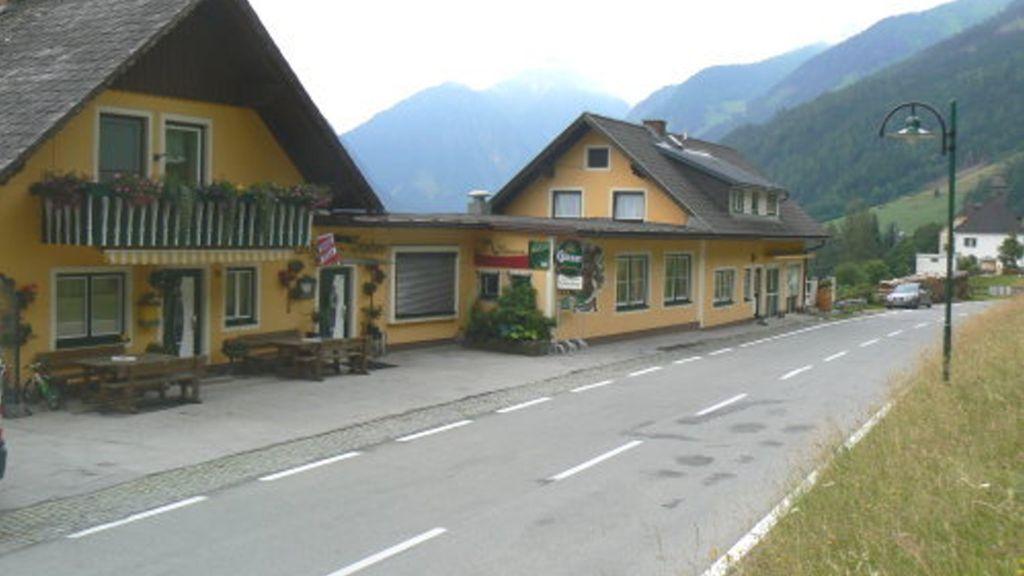 Gasthof Stieber Kleinsoelk Hotel outdoor area - Gasthof_Stieber-Kleinsoelk-Hotel_outdoor_area-1-435217.jpg