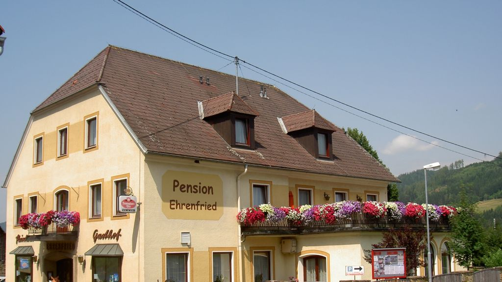 Pension Ehrenfried Kindberg Exterior view - Pension_Ehrenfried-Kindberg-Exterior_view-3-435306.jpg