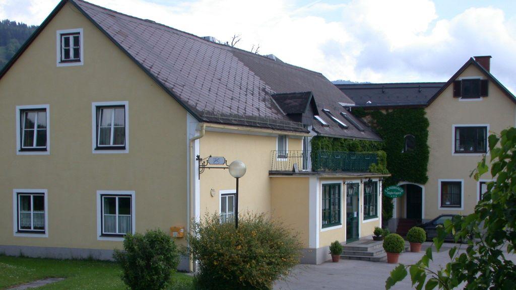 Landhaus Kuegler Eppich Niklasdorf Aussenansicht - Landhaus_Kuegler-Eppich-Niklasdorf-Aussenansicht-435392.jpg
