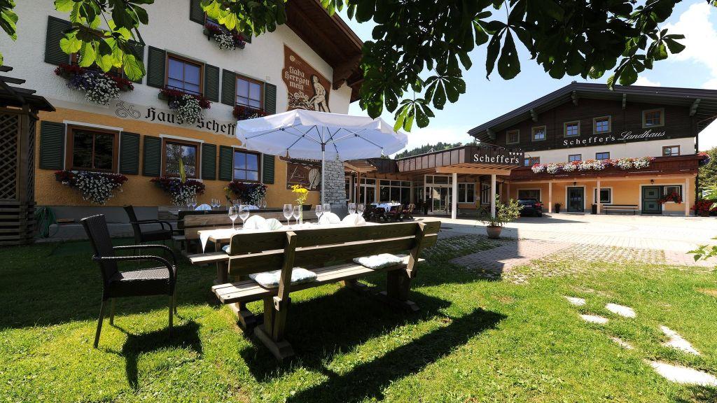 Scheffers Hotel Altenmarkt im Pongau Exterior view - Scheffers_Hotel-Altenmarkt_im_Pongau-Exterior_view-2-435511.jpg