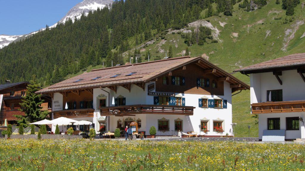 Hartenfels Lech Aussenansicht - Hartenfels-Lech-Aussenansicht-7-435793.jpg