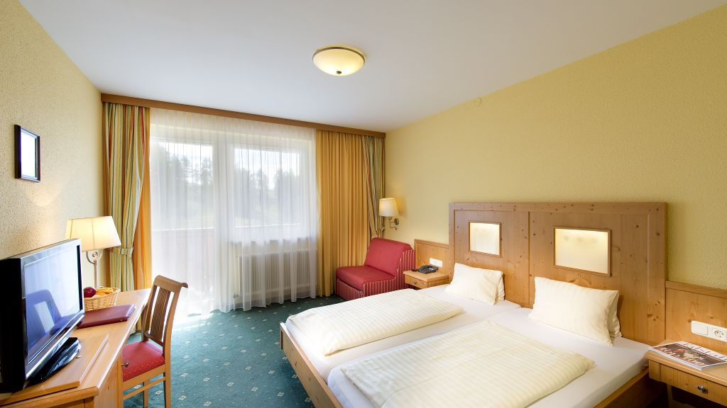 Hotel Hierzegger Tauplitz Room with balcony - Hotel_Hierzegger-Tauplitz-Room_with_balcony-1-435782.jpg