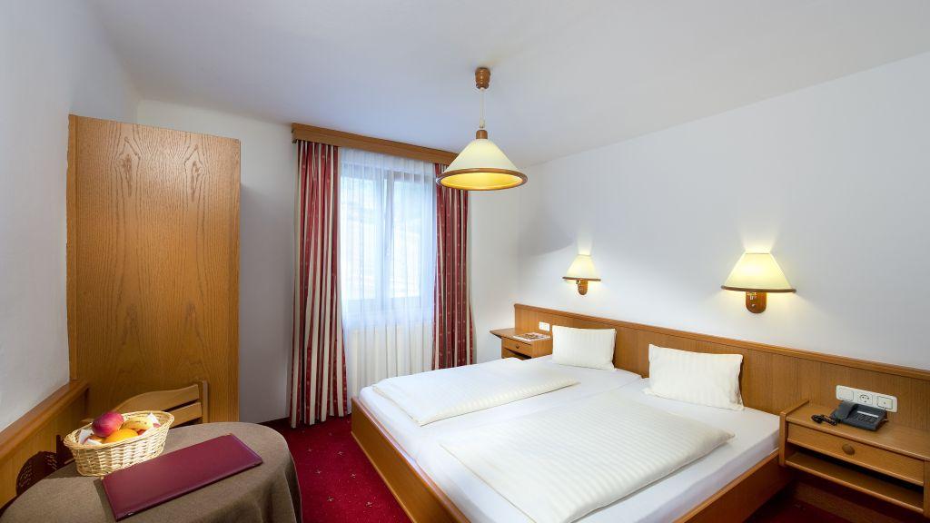 Hotel Hierzegger Tauplitz Double room standard - Hotel_Hierzegger-Tauplitz-Double_room_standard-435782.jpg