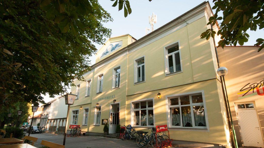 Buchingers Donauhotel Restaurant GmbH Tulln an der Donau Langenlebarn Oberaigen Aussenansicht - Buchingers_Donauhotel_Restaurant_GmbH-Tulln_an_der_Donau-Langenlebarn-Oberaigen-Aussenansicht-9-435808.jpg