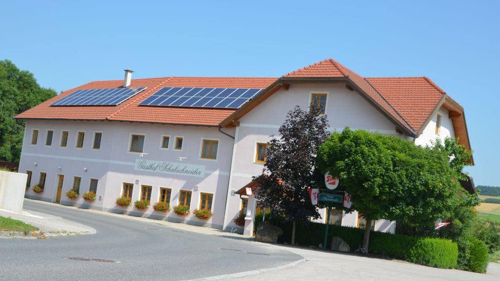 Schabschneider Gasthof Neulengbach Aussenansicht - Schabschneider_Gasthof-Neulengbach-Aussenansicht-4-435843.jpg