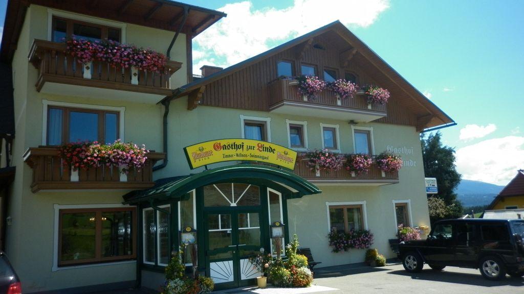 HOTEL GASTHOF ZUR LINDE Mariahof Aussenansicht - HOTEL_-_GASTHOF_ZUR_LINDE-Mariahof-Aussenansicht-1-435907.jpg