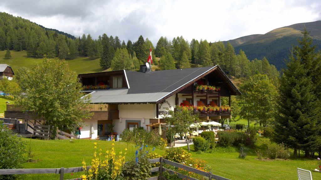 Berghof direkt an der Nationalparkbahn Bad Kleinkirchheim Sankt Oswald Aussenansicht - Berghof_-_direkt_an_der_Nationalparkbahn-Bad_Kleinkirchheim-Sankt_Oswald-Aussenansicht-1-435973.jpg