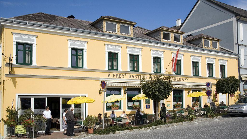 Zum Goldenen Loewen Maria Taferl Aussenansicht - Zum_Goldenen_Loewen-Maria_Taferl-Aussenansicht-1-436023.jpg