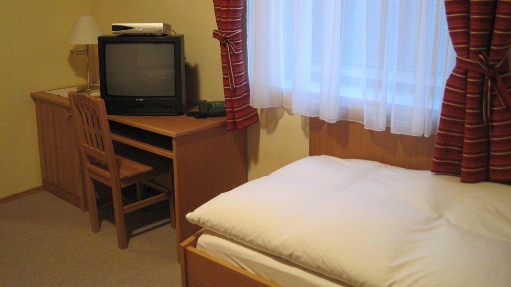 Gasthof Goed Zum Christophorus Sigmundsherberg Double room standard - Gasthof_Goed_Zum_Christophorus-Sigmundsherberg-Double_room_standard-4-436189.jpg