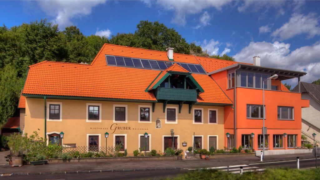 Wirtshaus Gruber Weitenegg Leiben Weitenegg Aussenansicht - Wirtshaus_Gruber_Weitenegg-Leiben-Weitenegg-Aussenansicht-2-436246.jpg