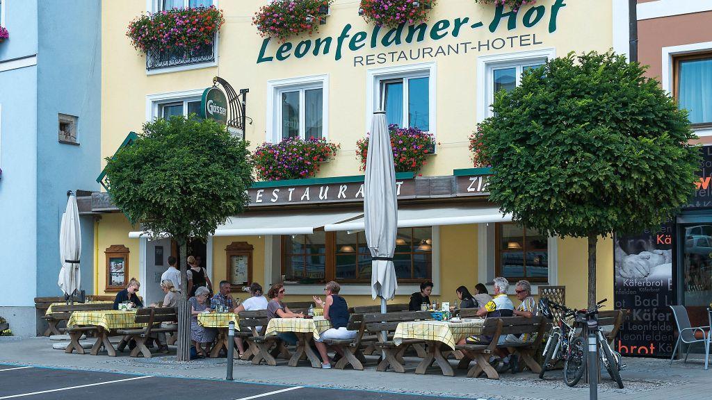 Leonfeldner Hof Bad Leonfelden Aussenansicht - Leonfeldner-Hof-Bad_Leonfelden-Aussenansicht-1-437354.jpg