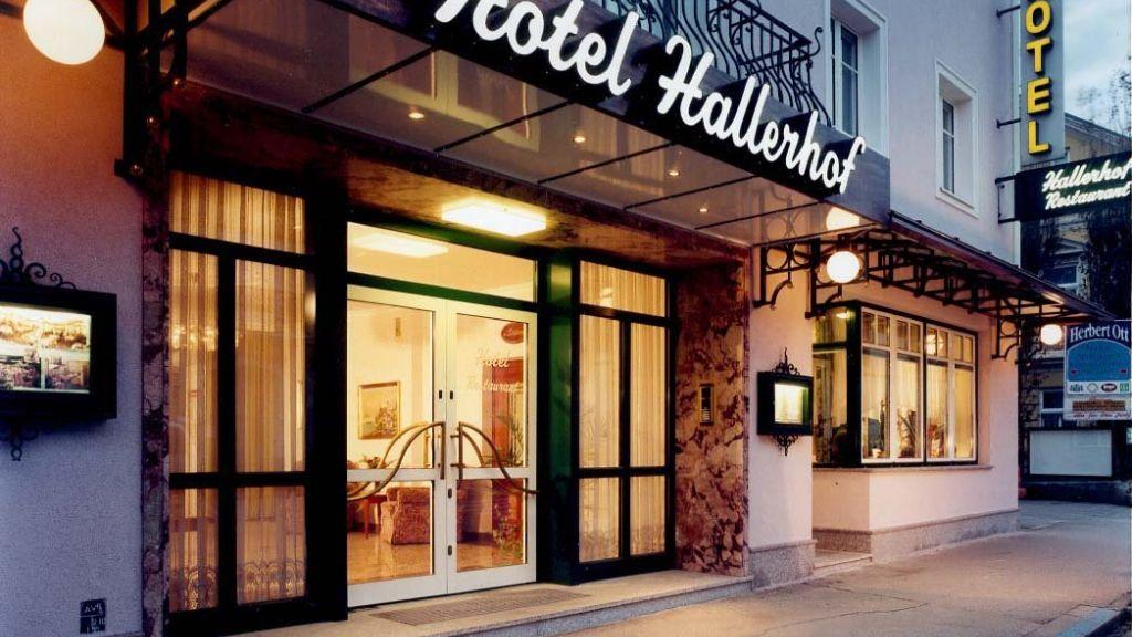 Hallerhof Bad Hall Aussenansicht - Hallerhof-Bad_Hall-Aussenansicht-2-437330.jpg