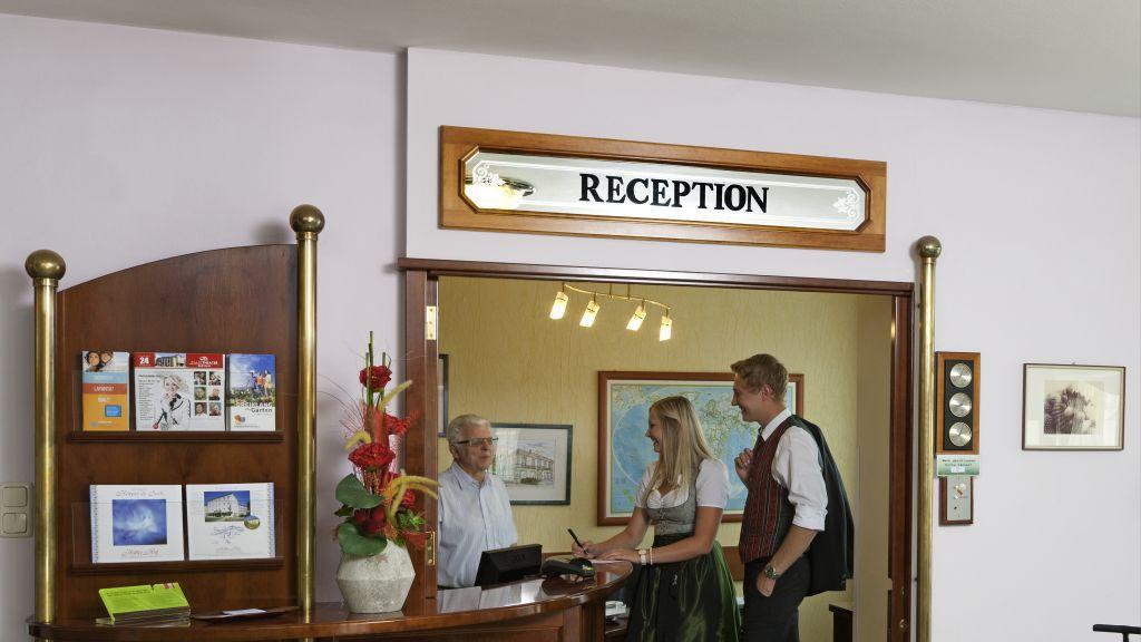 Hallerhof Bad Hall Empfang - Hallerhof-Bad_Hall-Empfang-437330.jpg