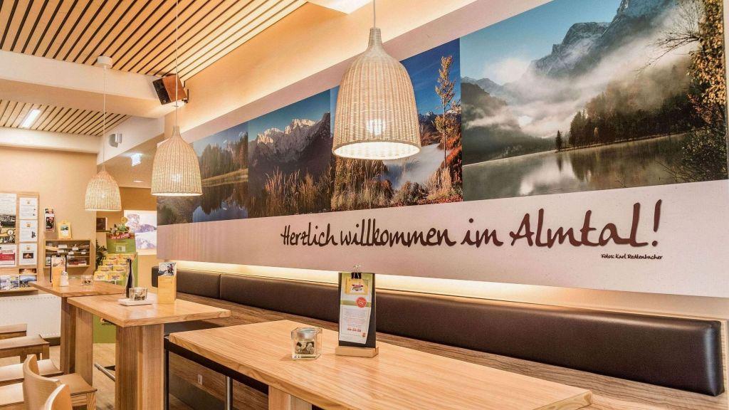 JUFA Hotel Almtal Gruenau im Almtal Aussenansicht - JUFA_Hotel_Almtal-Gruenau_im_Almtal-Aussenansicht-1-437432.jpg