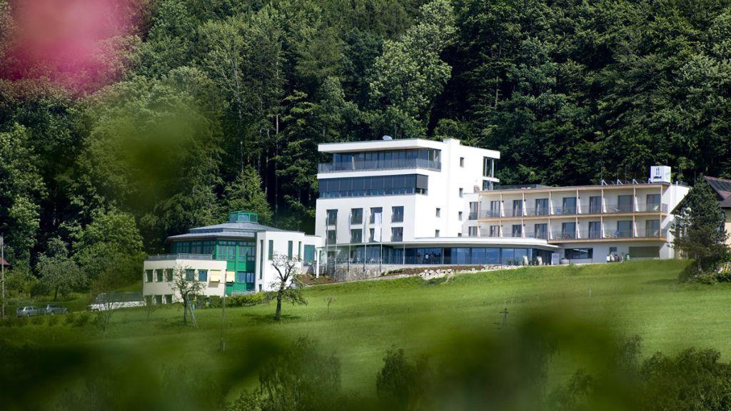 SPES Hotel Schlierbach Exterior view - SPES_Hotel-Schlierbach-Exterior_view-2-437638.jpg