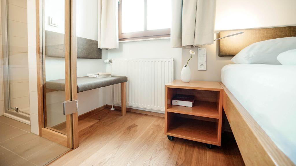 SPES Hotel Schlierbach Single room standard - SPES_Hotel-Schlierbach-Single_room_standard-2-437638.jpg