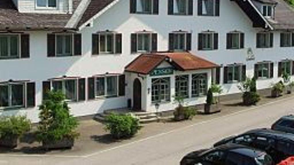 Gasthof Rosslwirt Strass im Attergau Aussenansicht - Gasthof_Rosslwirt-Strass_im_Attergau-Aussenansicht-2-438281.jpg