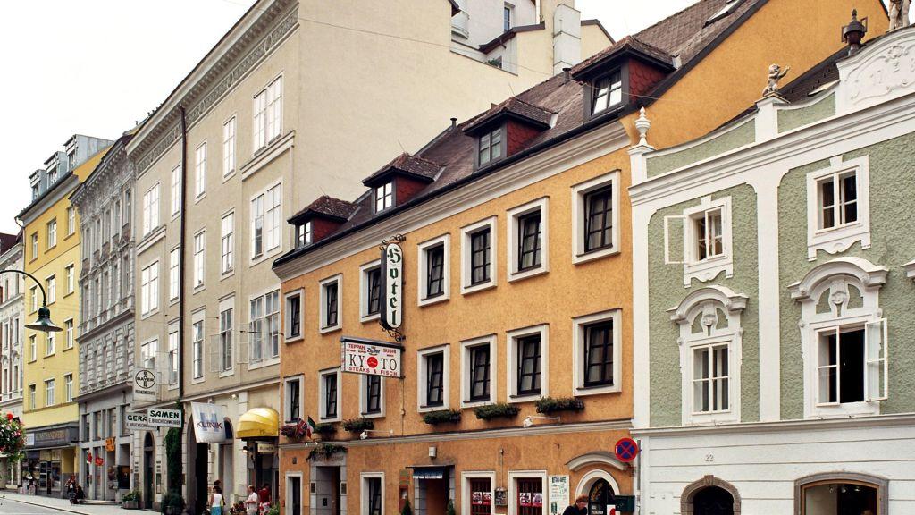 Hotel Muehlviertlerhof self check in hotel Linz Aussenansicht - Hotel_Muehlviertlerhof_self_check_in_hotel-Linz-Aussenansicht-2-438223.jpg