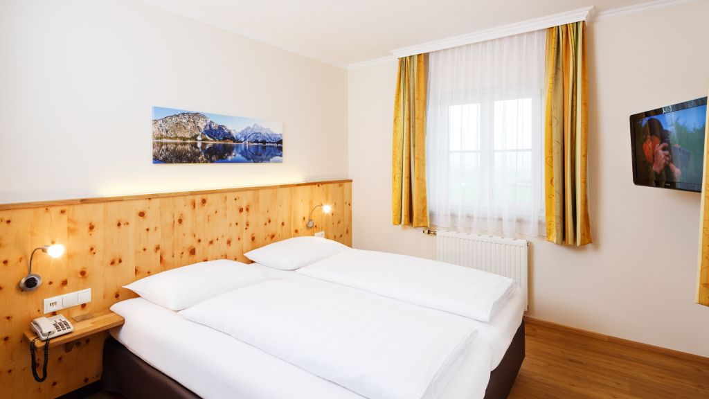 Jageredt Pension Nussbach Double room standard - Jageredt_Pension-Nussbach-Double_room_standard-4-438247.jpg
