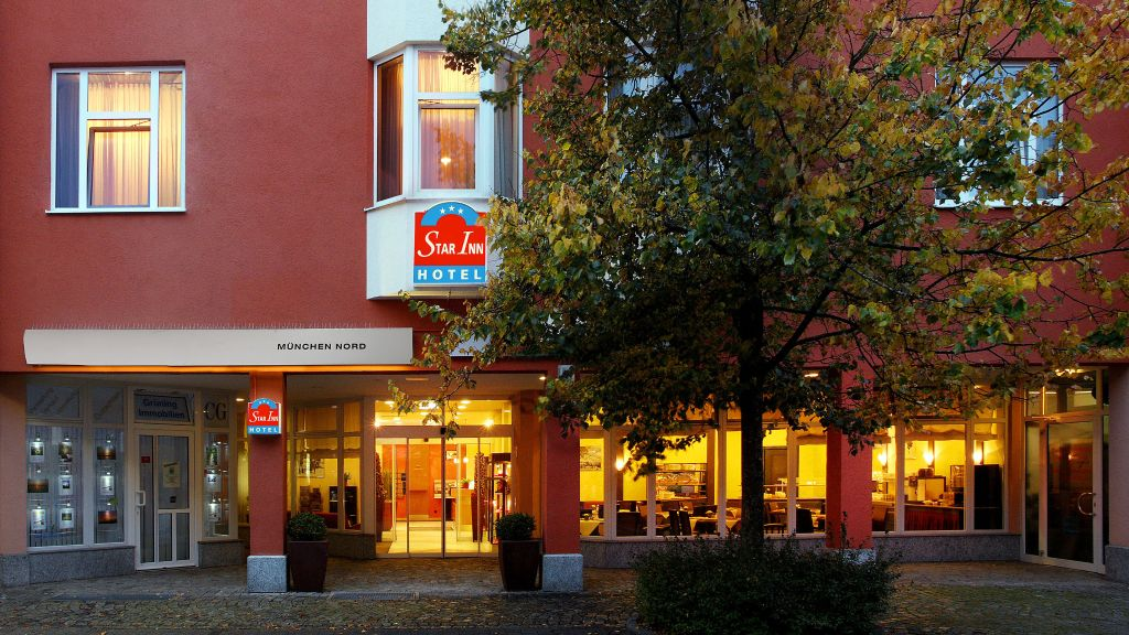 Star Inn Hotel Muenchen Nord by Comfort Unterschleissheim Aussenansicht - Star_Inn_Hotel_Muenchen_Nord_by_Comfort-Unterschleissheim-Aussenansicht-2-438450.jpg