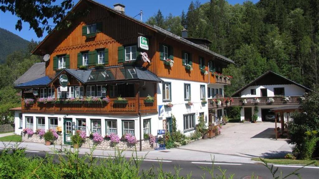 Staudnwirt Bad Aussee Exterior view - Staudnwirt-Bad_Aussee-Exterior_view-1-440286.jpg