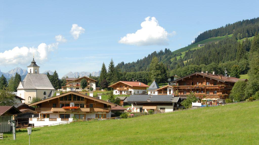 Sterne Hotel Tirol