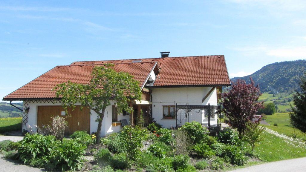 Pension Sonnblick Ayurveda Krumbach Aussenansicht - Pension_Sonnblick_Ayurveda-Krumbach-Aussenansicht-1-451149.jpg