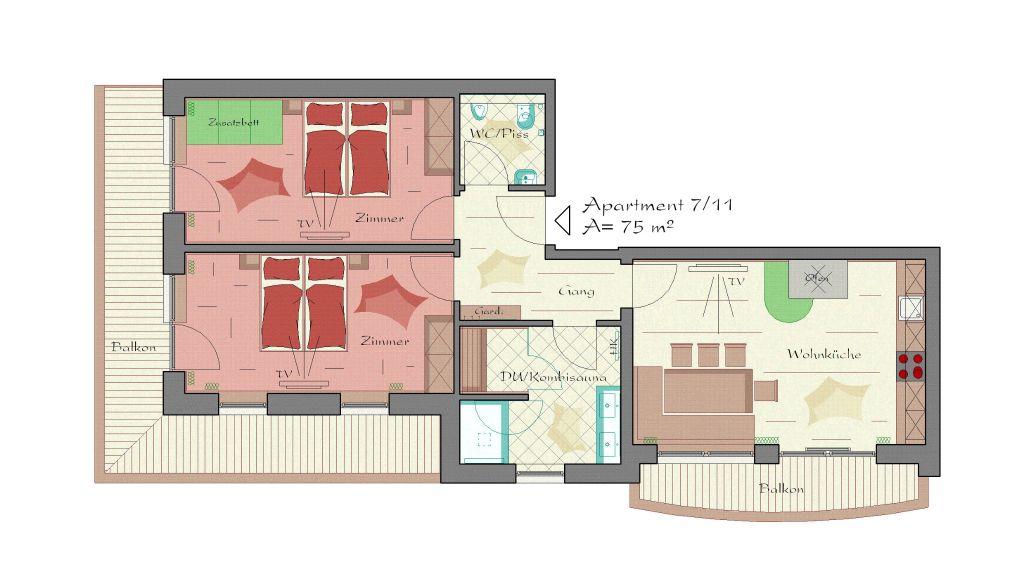 Alpinhotel Berghaus Tux Suite - Alpinhotel_Berghaus-Tux-Suite-21-452864.jpg