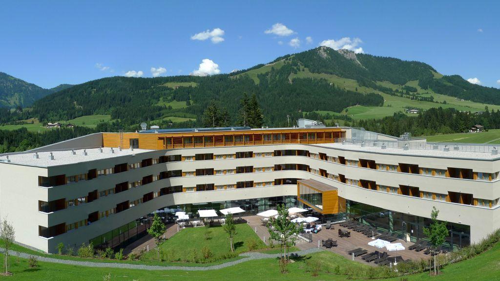 Fieberbrunn Hotel Alpine Resort