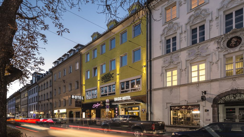 Basic Hotel Innsbruck Innsbruck Exterior view - Basic_Hotel_Innsbruck-Innsbruck-Exterior_view-3-453752.jpg