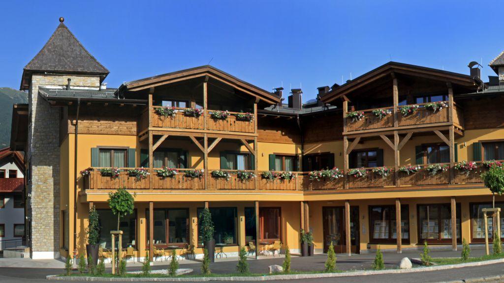 Torri di Seefeld Seefeld in Tirol Exterior view - Torri_di_Seefeld-Seefeld_in_Tirol-Exterior_view-3-454447.jpg