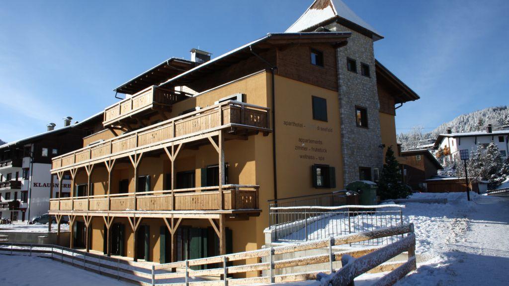 Torri di Seefeld Seefeld in Tirol Exterior view - Torri_di_Seefeld-Seefeld_in_Tirol-Exterior_view-1-454447.jpg