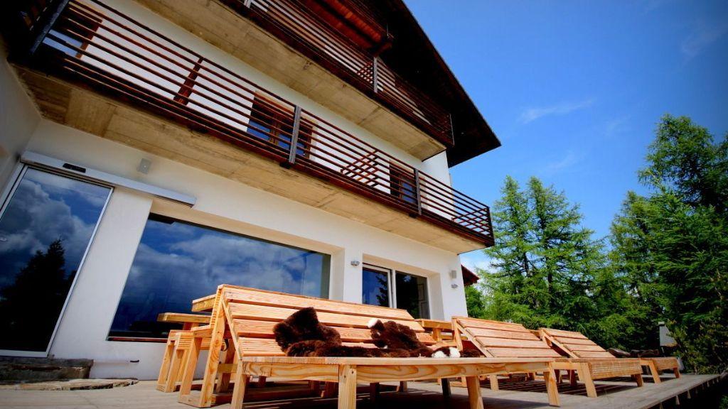 hotel Treffen am Ossiacher See Aussenansicht - hotel12-Treffen_am_Ossiacher_See-Aussenansicht-1-454984.jpg