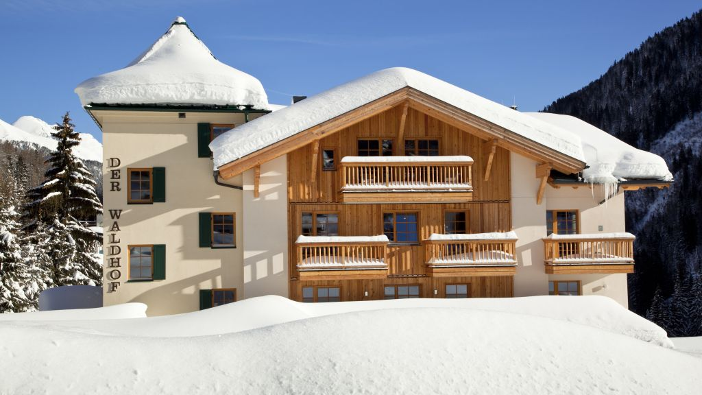 Hotel St Anton Am Arlberg  Sterne