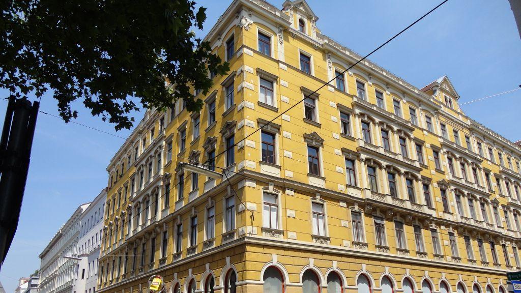 Pension Lehrerhaus 8 Bezirk Josefstadt 2 Sterne Hotel Tiscover