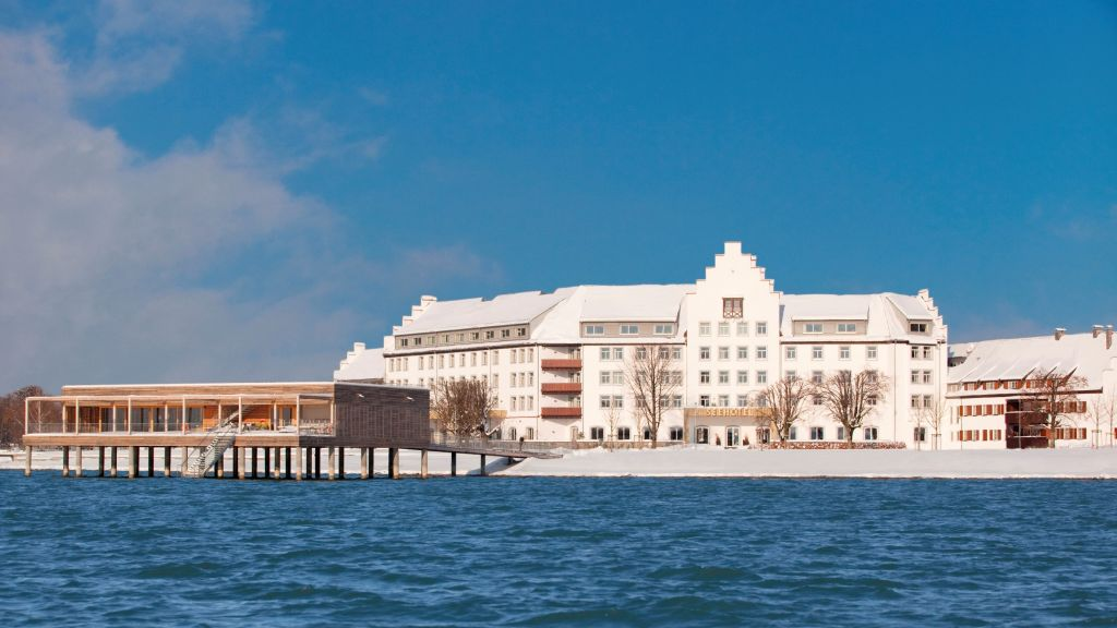 Hotels  Sterne Am Bodensee