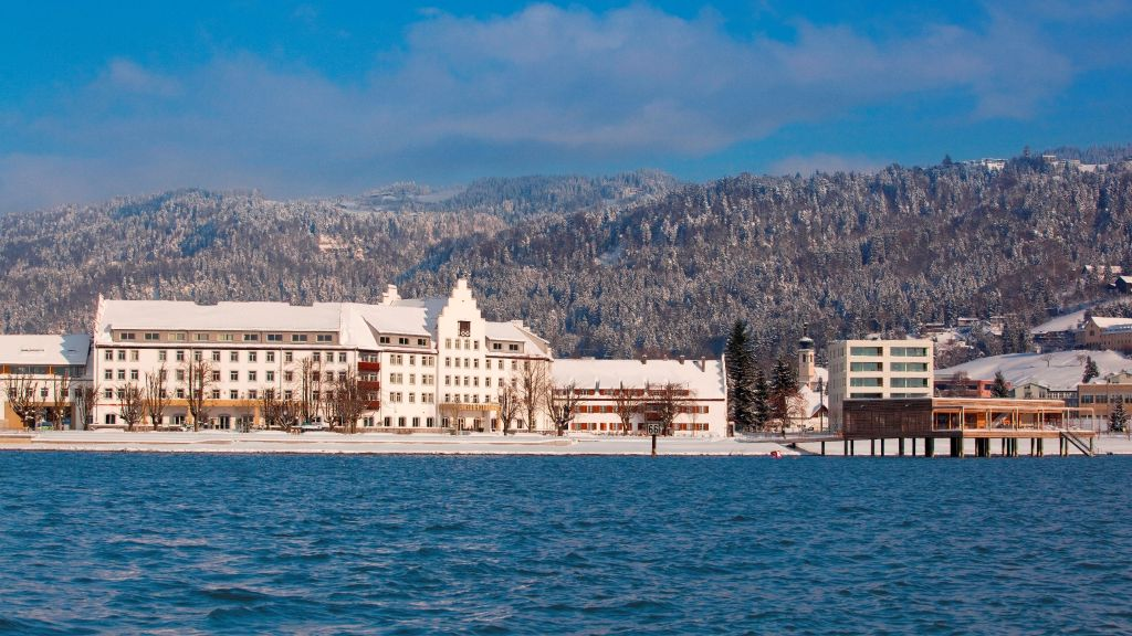 Sentido Seehotel Am Kaiserstra Lochau Exterior view - Sentido_Seehotel_Am_Kaiserstra-Lochau-Exterior_view-13-458644.jpg