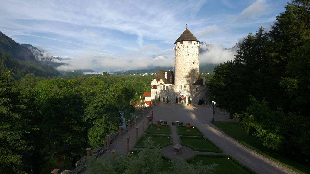 Hotel Schloss Matzen Reith im Alpbachtal Aussenansicht - Hotel_Schloss_Matzen-Reith_im_Alpbachtal-Aussenansicht-7-463343.jpg