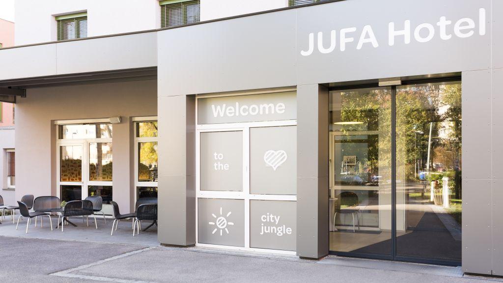 JUFA Hotel Graz Graz Aussenansicht - JUFA_Hotel_Graz-Graz-Aussenansicht-5-463562.jpg