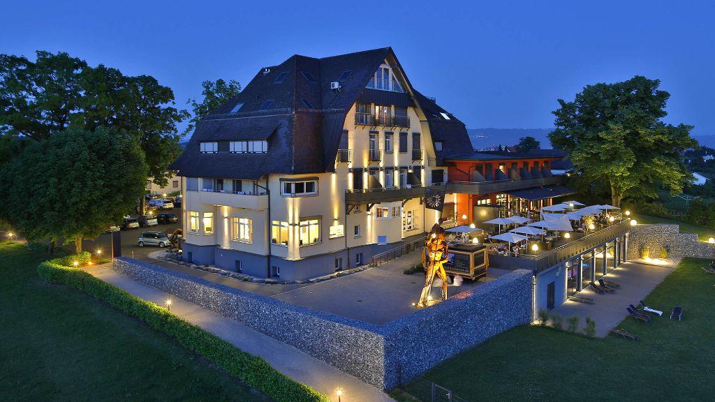 Bodensee Hotel Sonnenhof Kressbronn 4 Stars Hotel Tiscover En