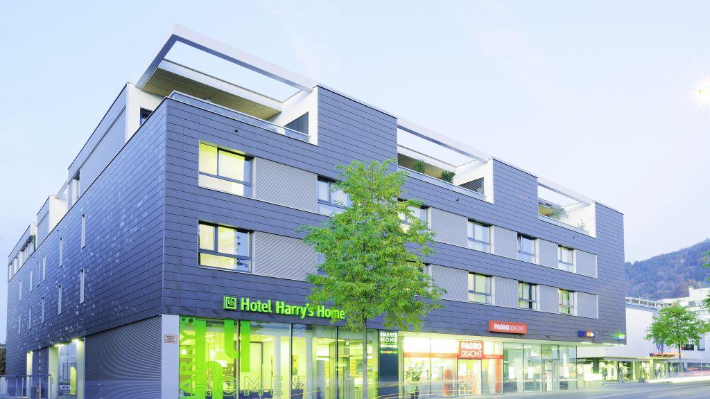 Harrys Home Dornbirn Dornbirn Aussenansicht - Harrys_Home_Dornbirn-Dornbirn-Aussenansicht-464559.jpg