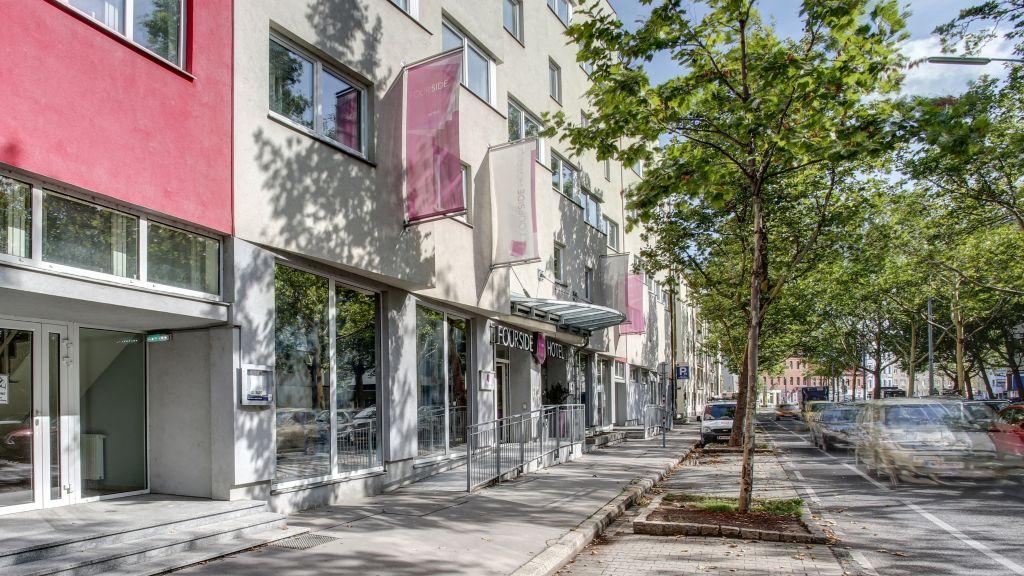 FourSide Hotel Suites Vienna Wien Aussenansicht - FourSide_Hotel_Suites_Vienna-Wien-Aussenansicht-464773.jpg