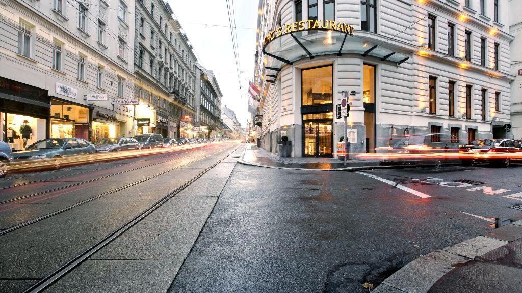 Hrs Hotel Wien