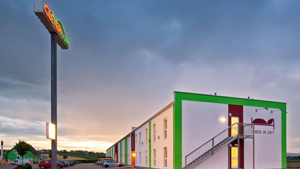 Cleverhotel Herzogenburg Herzogenburg Hotel outdoor area - Cleverhotel_Herzogenburg-Herzogenburg-Hotel_outdoor_area-518185.jpg